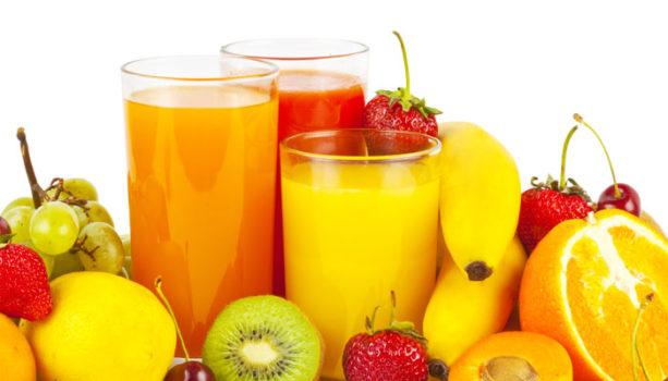succhi di frutta fbr elpo