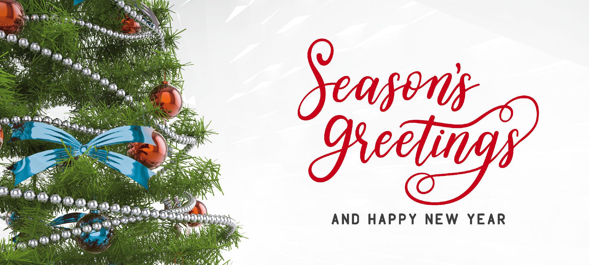 Buon Natale Anno Nuovo.Buon Natale E Felice Anno Nuovo Da Fbr Elpo Fbr Elpo